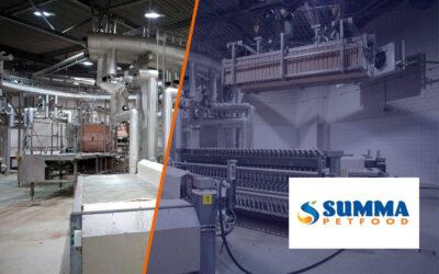 Ervaren productiemedewerkers bij Summa Petfood (Putten)