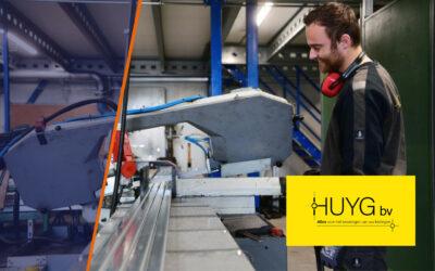 Meewerkend voorman prefab – Huyg bv (Almere)
