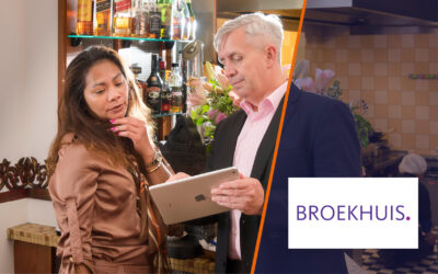 Assistent Accountant – Broekhuis (Zeewolde of Almere)