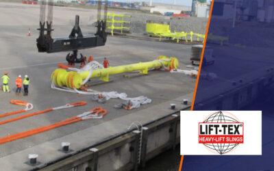Sales Engineer – Lift-Tex (Groningen)