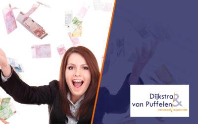Salarisadministrateur – Dijkstra & Van Puffelen (Zeewolde)