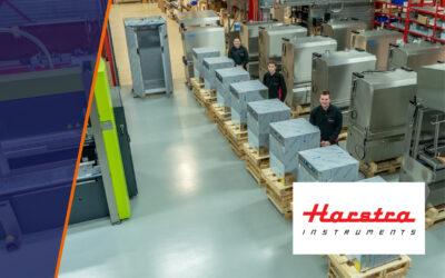 Technisch medewerker – Harstra (Zeewolde)