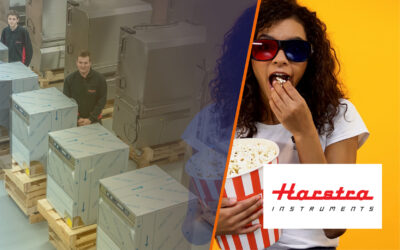 Commercieel administratief medewerker – Harstra (Zeewolde)